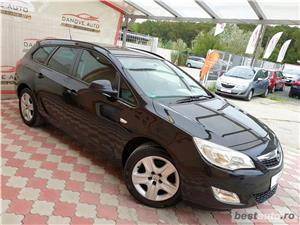 Opel Astra J,GARANTIE 3 LUNI,BUY-BACK,RATE FIXE,motor 1700 Tdi,125 Cp,Euro 5.  - imagine 3