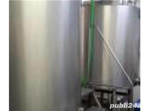 Fabrică de procesare lapte - imagine 3
