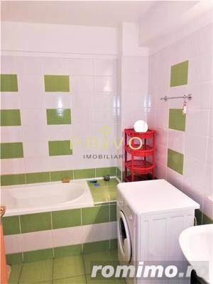 Apartament, 3 camere, 85 mp, modern, bloc nou, zona Intre Lacuri - imagine 6