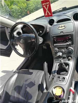 Toyota celica - imagine 7
