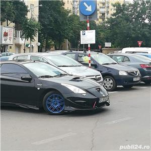 Toyota celica - imagine 10