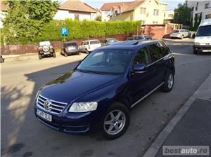Vw Touareg 2.5 Tdi 4x4 Full - imagine 5