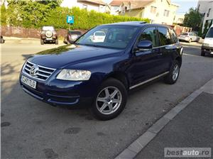 Vw Touareg 2.5 Tdi 4x4 Full - imagine 3