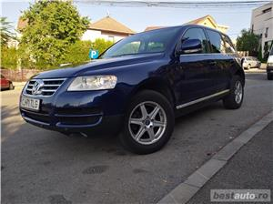 Vw Touareg 2.5 Tdi 4x4 Full - imagine 11
