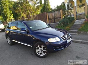Vw Touareg 2.5 Tdi 4x4 Full - imagine 6