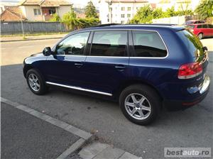 Vw Touareg 2.5 Tdi 4x4 Full - imagine 7