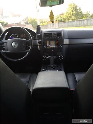 Vw Touareg 2.5 Tdi 4x4 Full - imagine 16