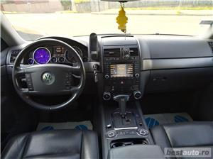 Vw Touareg 2.5 Tdi 4x4 Full - imagine 9