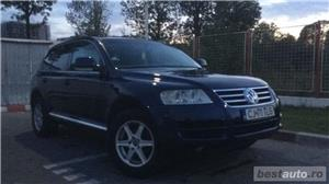 Vw Touareg 2.5 Tdi 4x4 Full - imagine 2