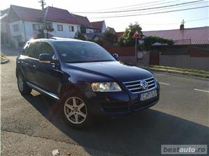 Vw Touareg 2.5 Tdi 4x4 Full - imagine 1