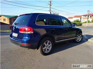 Vw Touareg 2.5 Tdi 4x4 Full - imagine 21
