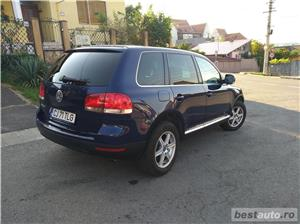 Vw Touareg 2.5 Tdi 4x4 Full - imagine 24