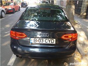 Audi A4 - imagine 17