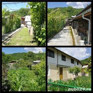 Casa Soimari cu spatiu comercial - imagine 6