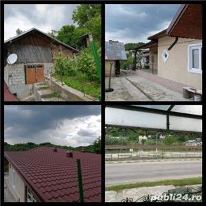 Casa Soimari cu spatiu comercial - imagine 4