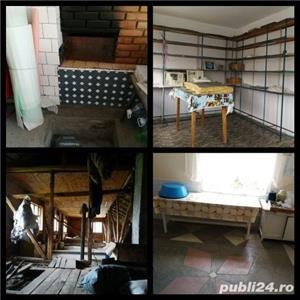 Casa Soimari cu spatiu comercial - imagine 1
