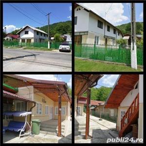 Casa Soimari cu spatiu comercial - imagine 2