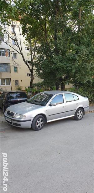 Skoda Octavia - imagine 3