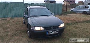 Opel Vectra - imagine 1