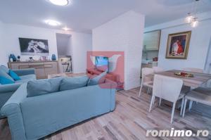 Apartament 3 camere-duplex, pe malul Lacului Plumbuita - imagine 1