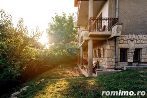 Exclusivitate!  Vanzare vila in cartierul Grigorescu - imagine 5