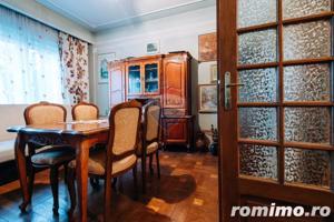 Exclusivitate!  Vanzare vila in cartierul Grigorescu - imagine 16