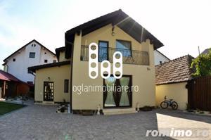 Casa de Lux zona Calea Dumbravii - imagine 10