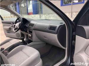VW golf 4 fara rugina sau alte defecte  - imagine 2