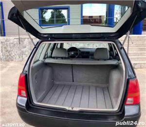 VW golf 4 fara rugina sau alte defecte  - imagine 6