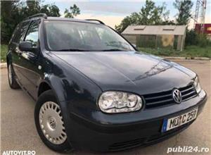 VW golf 4 fara rugina sau alte defecte  - imagine 9