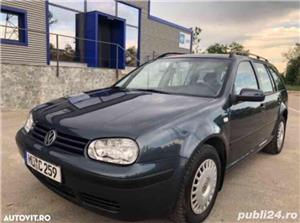 VW golf 4 fara rugina sau alte defecte  - imagine 7