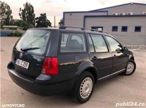 VW golf 4 fara rugina sau alte defecte  - imagine 10