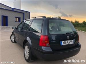 VW golf 4 fara rugina sau alte defecte  - imagine 12