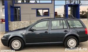VW golf 4 fara rugina sau alte defecte  - imagine 17