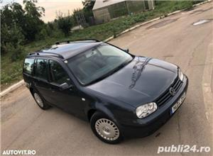 VW golf 4 fara rugina sau alte defecte  - imagine 16