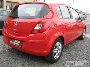 OPEL CORSA 1.2 i 12v  85 CP 2012 EDITION FACELIFT  59.000 KM ! - imagine 5