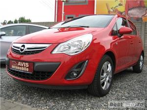 OPEL CORSA 1.2 i 12v  85 CP 2012 EDITION FACELIFT  59.000 KM ! - imagine 2