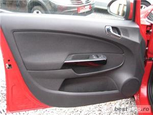 OPEL CORSA 1.2 i 12v  85 CP 2012 EDITION FACELIFT  59.000 KM ! - imagine 12