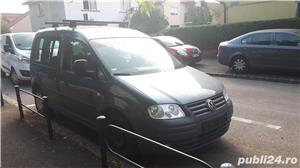 Vw Caddy INMATRICULAT - imagine 1