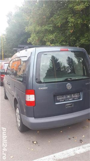 Vw Caddy INMATRICULAT - imagine 6