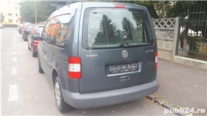 Vw Caddy INMATRICULAT - imagine 3