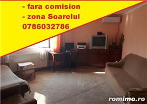 CITY RESIDENT -  apartament 3 camere, 2 bai balcon etaj 2  Timisoara, zona soarelui, str lidia orion - imagine 1