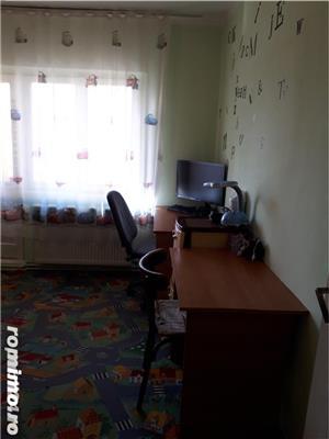 CITY RESIDENT -  apartament 3 camere, 2 bai balcon etaj 2  Timisoara, zona soarelui, str lidia orion - imagine 4