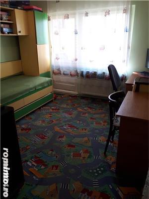 CITY RESIDENT -  apartament 3 camere, 2 bai balcon etaj 2  Timisoara, zona soarelui, str lidia orion - imagine 5