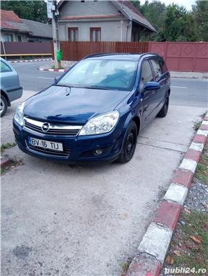 Opel Astra 1,7-EURO 4 - imagine 1