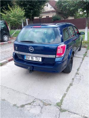 Opel Astra 1,7-EURO 4 - imagine 3