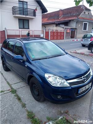Opel Astra 1,7-EURO 4 - imagine 2