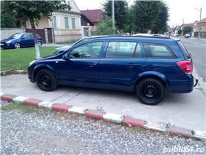 Opel Astra 1,7-EURO 4 - imagine 5