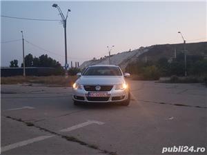 VW Passat 2010 EURO 5 - imagine 1
