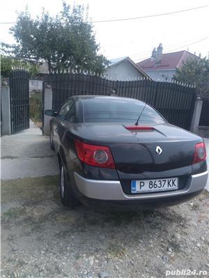 Renault Megane - imagine 2